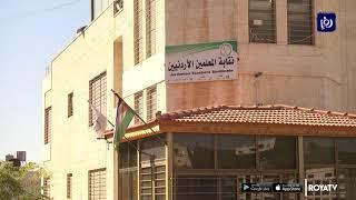 نقابة المعلمين تسلم المحكمة الادارية قرارها بسحب قرار الإضراب - (4/10/2019)