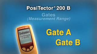 Máy đo độ dày sơn trên gỗ , bê tông PosiTector 200(, 2016-01-18T04:26:12.000Z)