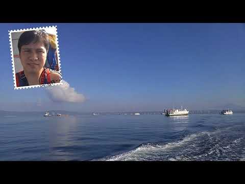 The Tour Guide & Viajero's going to Puerto Galera