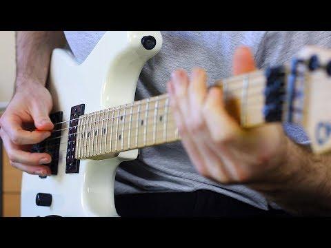 """Top 10 """"Punk Rock"""" Guitar Riffs"""