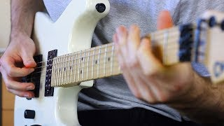 "Top 10 ""Punk Rock"" Guitar Riffs"