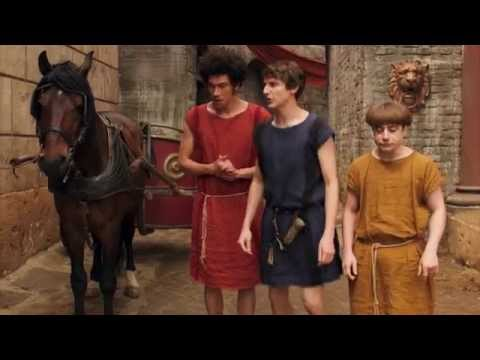 Plebs Series 2 on DVD