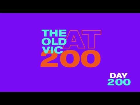 The Old Vic Bicentenary Season Trailer