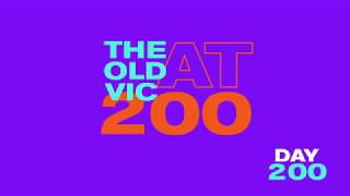 The Old Vic Bicentenary Season Trailer