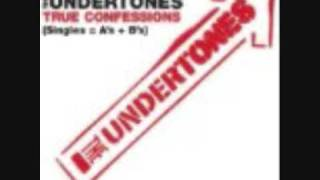 The Undertones - Lets talk about Girls