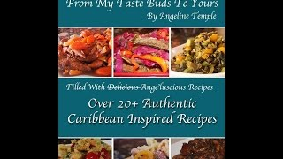 Jamaican Chef Angeline