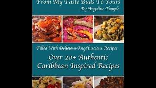 Jamaican Chef Angeline
