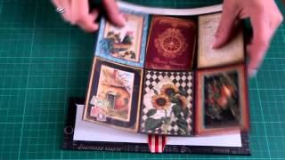 Business-Card-Holder-Video-Tutorial