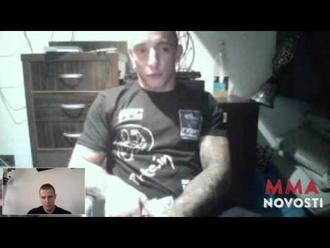 MMA novosti: Intervju sa Dusan Dzakic-em uoci FFC 20