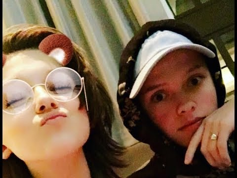 Millie Bobby Brown And Jacob Sartorius Together