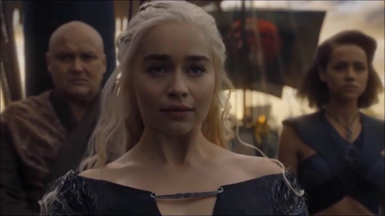 Tribute to Daenerys - Raign, Knocking on heaven's door
