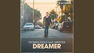 Dreamer Extended Mix