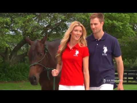 U.S. Polo Assn. Fall 2013 Photoshoot