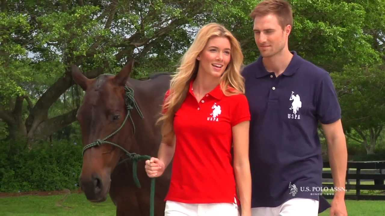 U S Polo Assn Fall 2013 Photoshoot Youtube