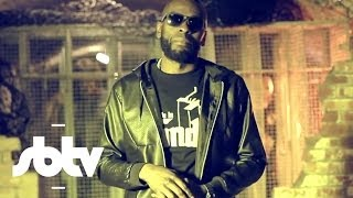 Suspicious Stench ft Flowdan | Shutdown [Music Video]: SBTV