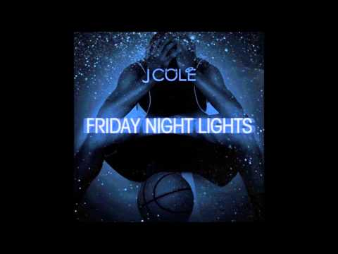 02 Too Deep for the Intro   Friday Night Lights (2010) - J. Cole