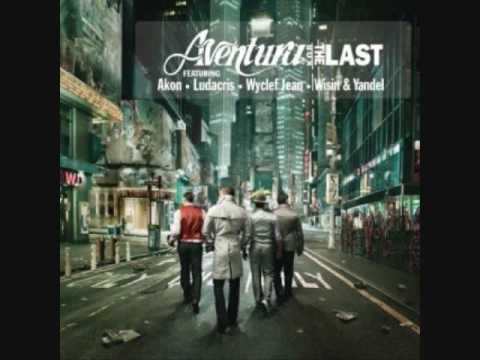 Aventura-Tu juegito (the last)