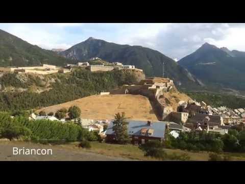Places to see in ( Briancon - France )