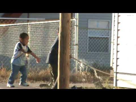 Navajo Youth Ranch