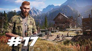 БОСС ИАКОВ СИД - Far Cry 5 - ТОЛЬКО ТЫ - Прохождение на русском #17
