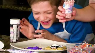 Kids Kitchen Real Recipes Super Episode - Kids Cooking Show