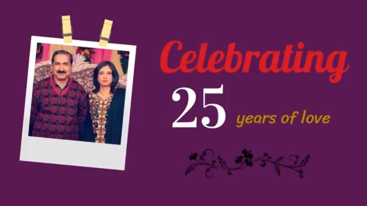 Best Anniversary Invitations Online | Wedding Anniversary ...