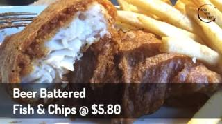 Wicked Grill: Steakhouse and Grill