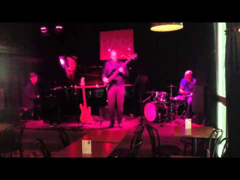Live At The Ruby's Room - vol.9.  25 July 2014 – part 1