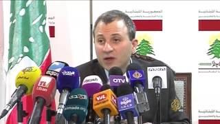 وقف الدعم السعودي للبنان ودخول إيران على الخط