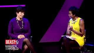Women in the World 2012: Valerie Jarrett Responds to the 'Mancovery'