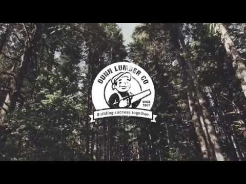 The Dunn Lumber Supply Chain