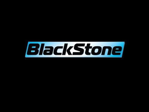 Установка пневмоподушек BLACKSTONE во всех деталях и подробностях.