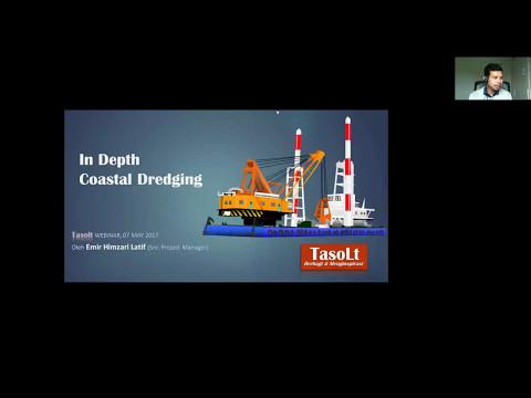 Webinar TasoLt Coastal Dredging
