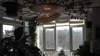 Конструкция потолка для зимнего сада и - spexi.ru(В интернет-магазин Spexi поступил заказ на разработку и доставку светильников для потолочной конструкции..., 2011-08-19T16:00:31.000Z)