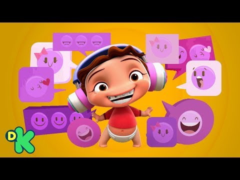 🎵 Baby Dolores | Mini Beat Power Rockers | Discovery Kids