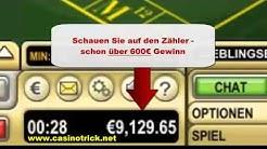 Online Roulette Tricks - Beste Online Roulette Tricks 2013
