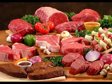 Oxford dictionary | Lesson 39: Meat and Poultry | Learn English | Oxford picture dictionary
