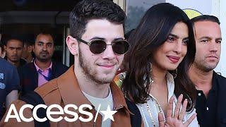 Baixar Priyanka Chopra & Nick Jonas' Wedding: Hours Away From The Pair Saying 'I Do'! | Access
