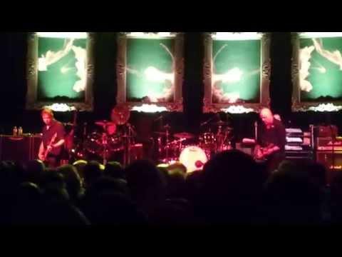 The Stranglers - Golden Brown live (With Jet Black) @ 02 Academy Birmingham