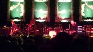 The Stranglers - Golden Brown live (With Jet Black) @ 02 Academy Birmingham