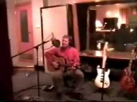 The Complaints - Elena (Live in the studio 2002)