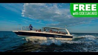 видео Морские прогулки