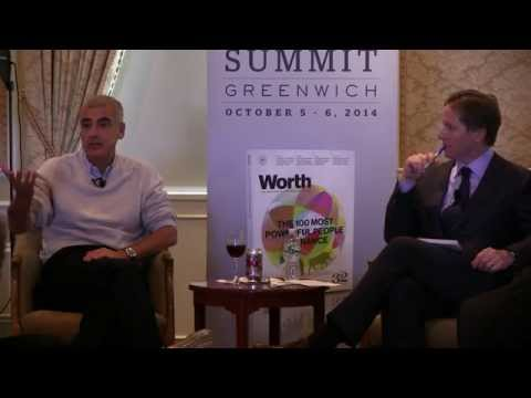 A Sit Down with Marc Lasry