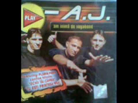 PLAY AJ - La femei sunt gigolo (2001)