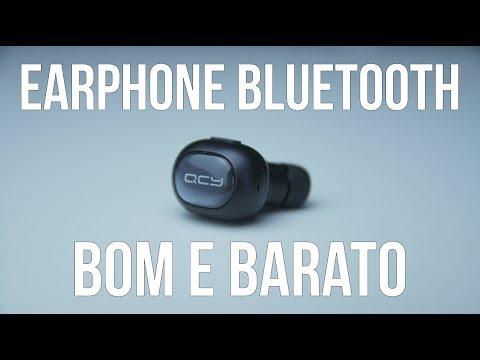 EARPHONE BLUETOOTH BARATO | QCY Q26 Pro