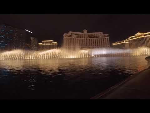 Game Of Thrones Bellagio Fountains Las Vegas 2019