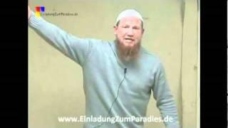 Pierre Vogel Hammer Vortrag !! Überzeugt euch !!!!