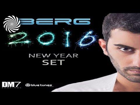 Berg - 2016 New Year Set (FREE DOWNLOAD)