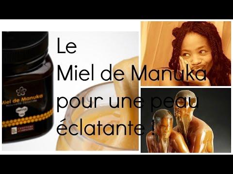 7 avantages puissants du miel de Manuka ( avec des études )