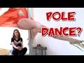 Pole Dance Nedir?